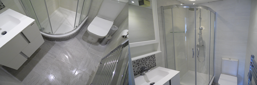Bathroom fitters Harrogate